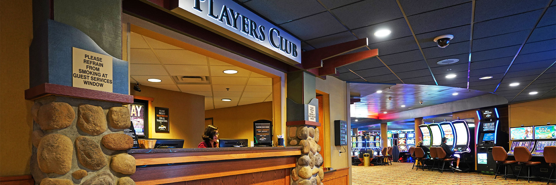 Players Club Casino Oxnard